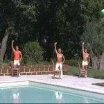 Video Più tonici con gli esercizi per le braccia di Giovanna lecis