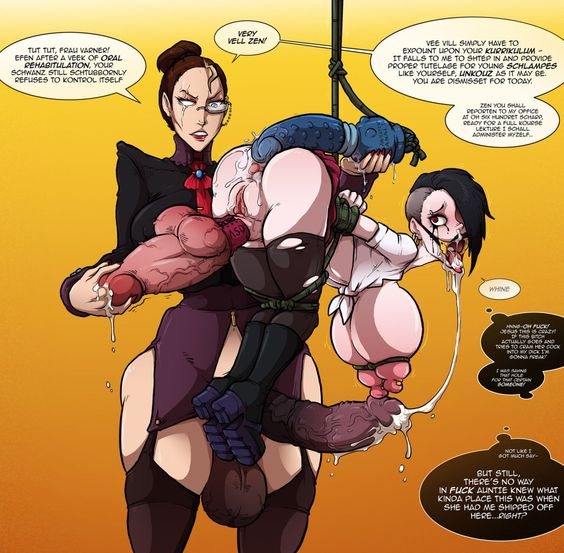 A blog deddicated to posting Futanari and dickgirls! Huge cocks, small cocks, horse cocks any kind...