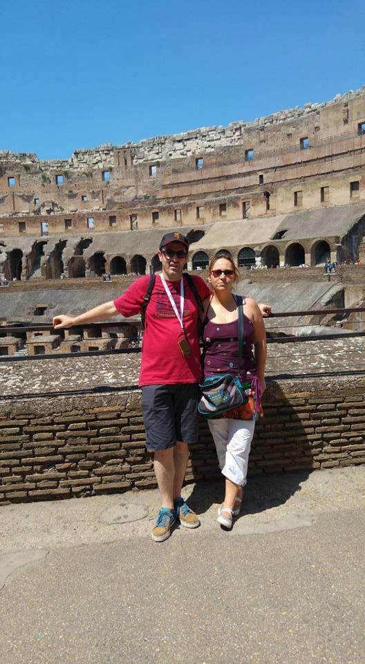 #HomeExchange #Rome