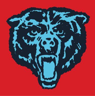Old school Bears