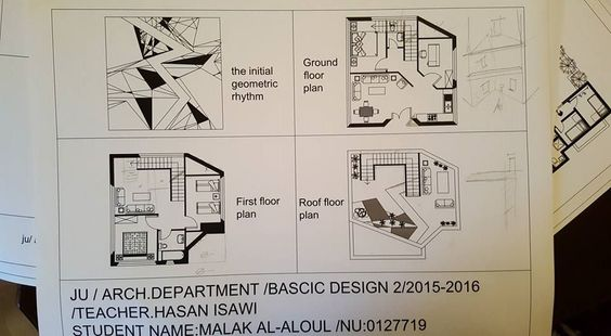 Basic-design-2-estate-2016/ malak: