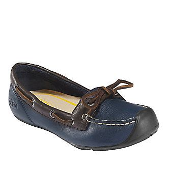 Keen Catalina boat shoes