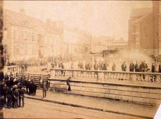 L'histoire par l'image | Explorez les collections des musées et les documents d'archives de 1643 à 1945