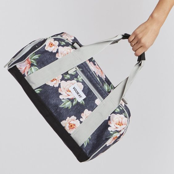 These are some of the best gym bags for women all on Amazon!
