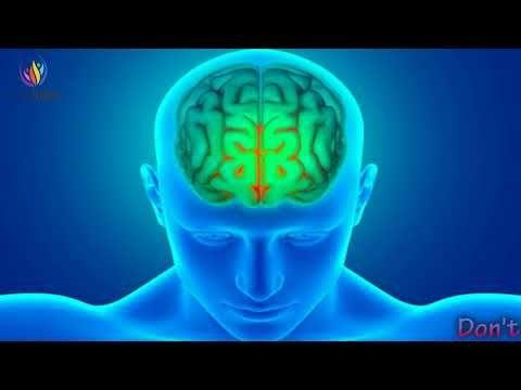 Activate Brain To 100 Potential Hyper Gamma Binaural Beats