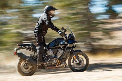 Harley Davidson Pan America And Bronx Coming In Late 2020 Harley Davidson Street Fighter Motorcycle Harley Davidson V Rod