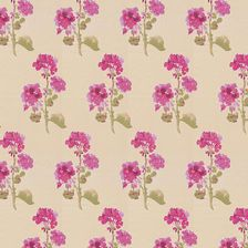 Petal Raspberry Fabric |