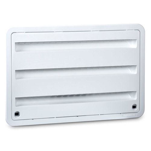 Dometic 3316941 010 Rv Refrigerator Vent Assembly Polar White Rv Refrigerator Refrigerator Dometic Refrigerator