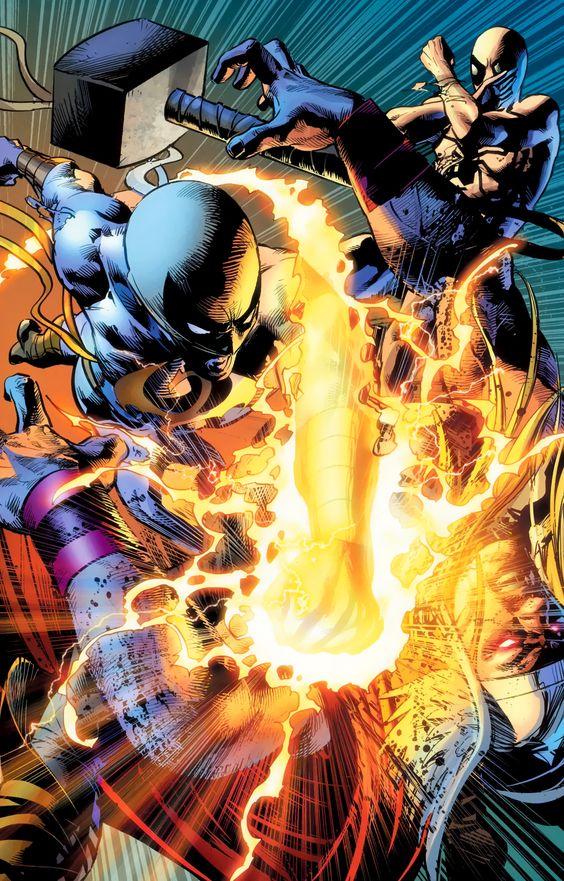 new avengers 27 cbr reader