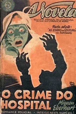 Revista A Novela número 4, 1937:
