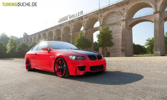 BMW 3 Coupe (E92) 320i E92 Bild 749744