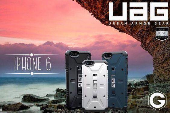 A U.A.G. é uma fábrica de aventuras! Proporciona SEGURANÇA extrema para o seu smartphone assegurando assim que suas atividades por mais radicais que sejam não corram risco de te fazer voltar pra casa sem os melhores registros!  ----------------------------------------------- #UAG #URBANARMORGEAR #SAMSUNG #APPLE #HTC #MOTOROLA #SONY #LG #ESPORTESRADICAIS #ESPORTE #RAFTING #IPHONE #GALAXY #MOTOG #PEOPLE #GRIFTHON #BRASIL #ESCALADA #MONTANHAS #PERIGO #AVENTURA #PARAGLIDE #PARAQUEDAS #ASADELTA…