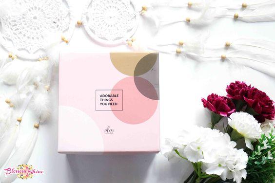 Pixy Beauty Box