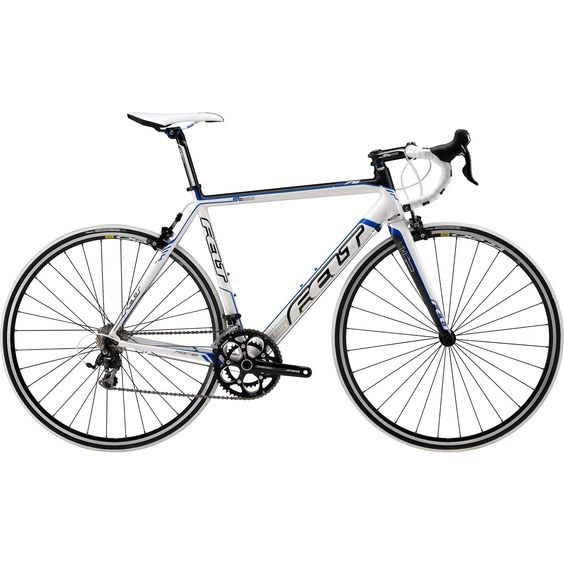 Wiggle | Felt F75 2012 Road Bikes