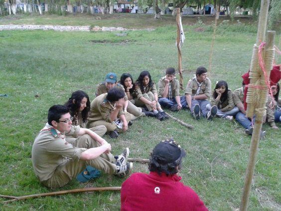 Campamento Provincial