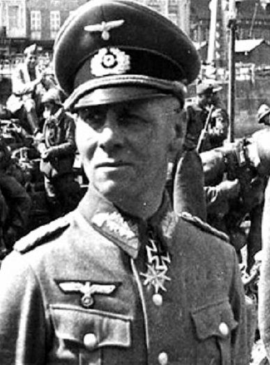 """Don't fight a battle if you don't gain anything by winning"" -Erwin Rommel-"