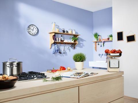 Wandgestaltung In Wisch Optik Schoner Wohnen Farbe Schoner Wohnen Farbe Wandgestaltung Schoner Wohnen