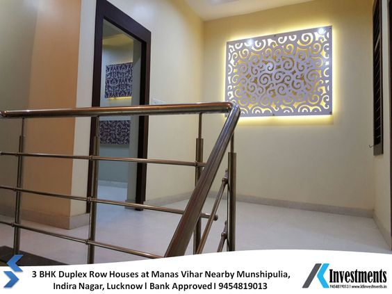 House For Sale in Lucknow Indira Nagar