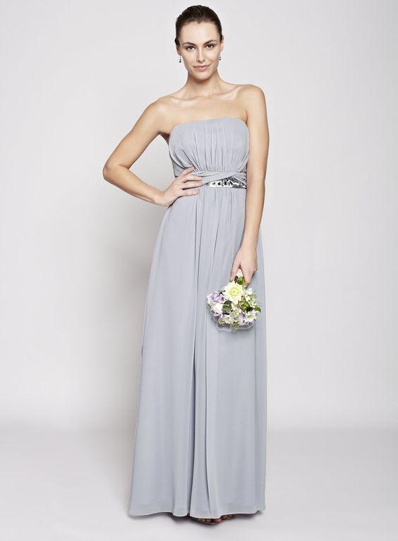 Bridesmaid Dress Bhs