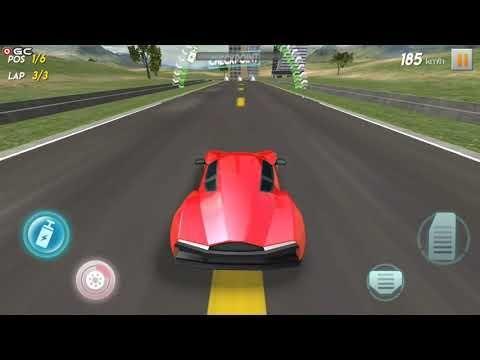 Car Racing 2019 Super Fast Car Racing Game Android Gameplay Fhd 4 Super Fast Cars Fast Cars Racing Games