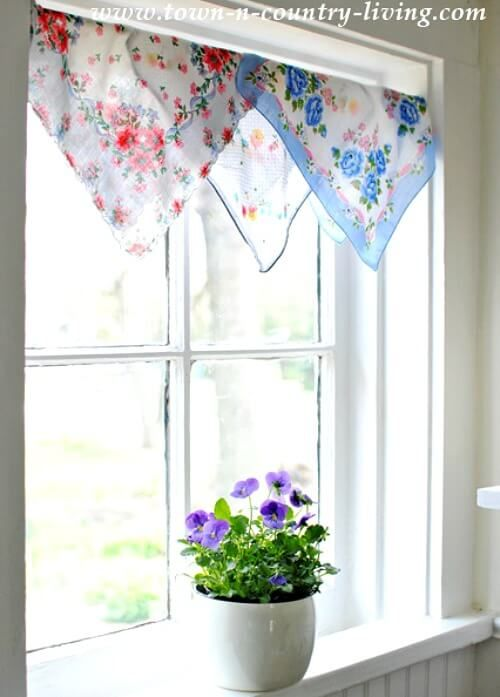 Unique Window Valances 6
