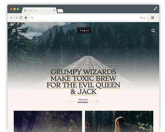 Write stories instead  of code - Aesop Story Engine, a platform for long form content
