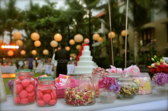 Wedding in Bali 5