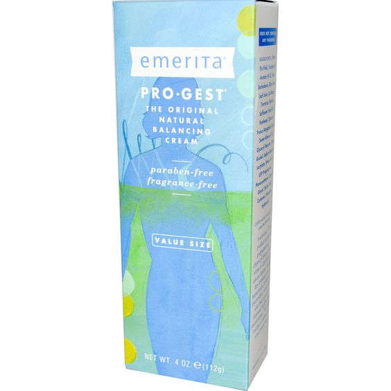 This week save 20% on Emerita Pro-Gest Cream - 4 oz! Expires November 24th, 2015  Coupon code: PRO20  #Discount #Coupon #Beauty #Promotion #Offer