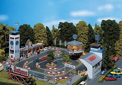 Go-Kart Circuit