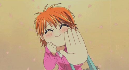 skip beat animated GIF