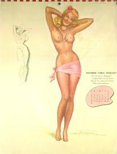 earl macpherson 1947 calendar november earl macpherson