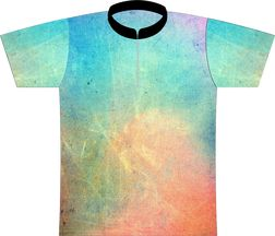 Dye Sublimated Jersey Style 0027