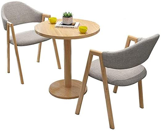 19+ Dining table and 2 chairs set Best