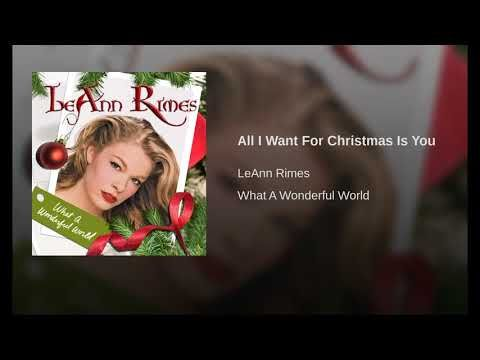All I Want For Christmas Is You Youtube O Holy Night Holy Night Christmas Song