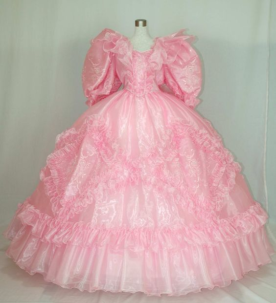 sissy perfection pink prom dress pinterest sexy. Black Bedroom Furniture Sets. Home Design Ideas