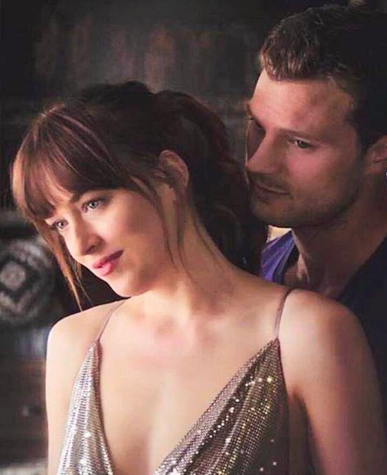 Instagram Shades Of Grey Movie 50 Shades Freed Fifty Shades