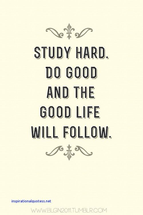 Motivational Quotes For Commerce Students Study Hard