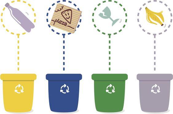 Rehusar y reciclar |  Reciclar tus residuos y volver a usarlos la mayor cantidad de veces que sea posible te ayudará a ahorrar dinero, al reciclar tus residuos de construcción y usar material de construcción reciclado estás contribuyendo al ciclo de tu actual y futuro proyecto de construcción.  Aprovechar al máximo los materiales también contribuirá a ahorrar dinero para tus otros proyectos y tendrá un impacto positivo en el medio ambiente.