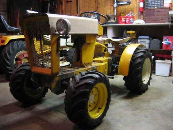 4x4 Cub Cadet Garden Tractors : Cub cadet garden tractor pinterest and cubs