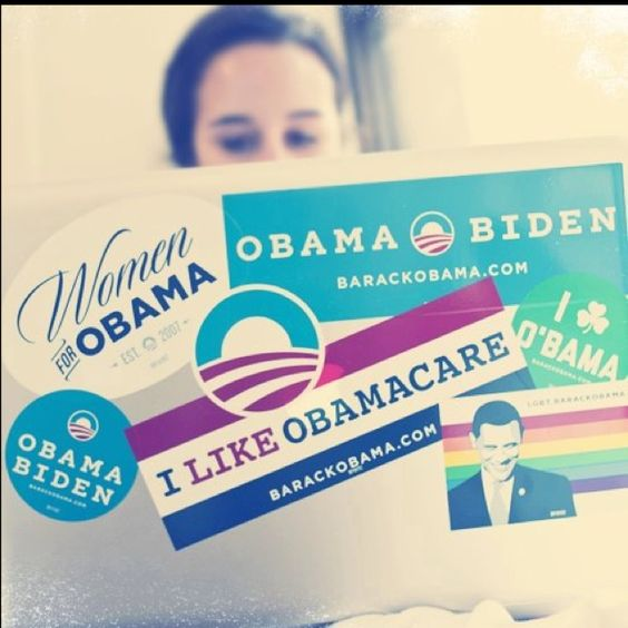 I don't care what anyone thinks, or how anyone feels about this but I love Obama & everything he's done for america! Latinos For Obama <3