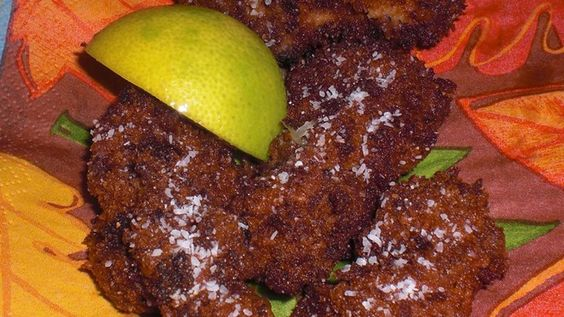 Dorsey's Fried Oysters
