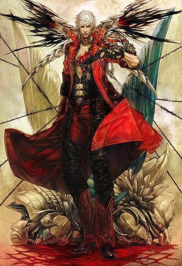 Dante -Will                                                       …