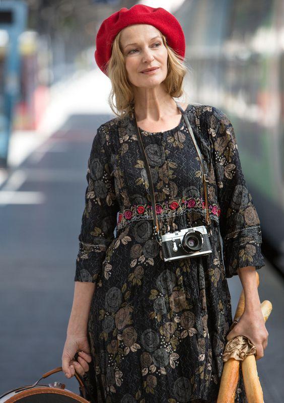 Blouses & tuniques–GUDRUN SJÖDÉN – Kläder Online & Postorder