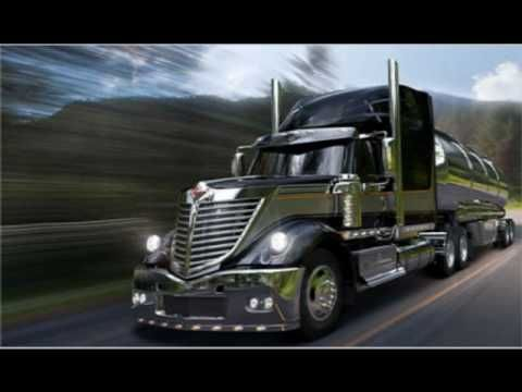 MIX DE CORRIDOS CRISTIANOS VOL 2:  Trucking Rig, Big Rig, Trailer Truck,  Semi,  Tractor Trailer, Cars Trucks