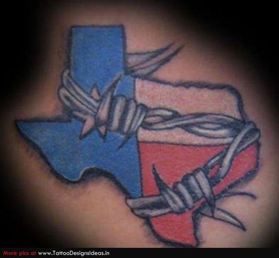 Texas flag tattoos google search tattoos pinterest for Texas flag tattoo