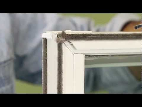 How To Replace Wool Pile Weatherstripping Diy Fixes