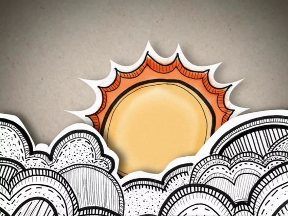Paper Cut Out Animation on Vimeo