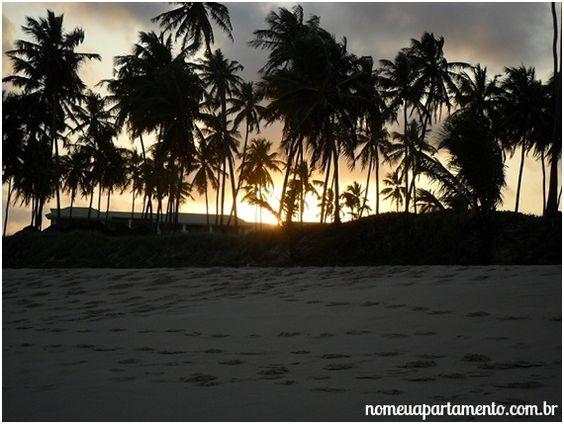 Praia do Forte - BA #nomeuapartamento