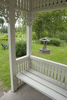 Kunterbunt Schweden Immobilien Vermietung