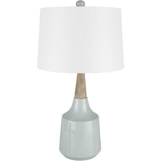 Pale Blue Glazed Ceramic Table Lamp Antique Lamp Shades Small Lamp Shades Floor Lamp Shades